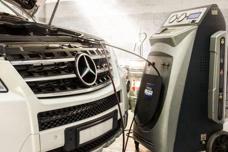 Car Air Conditioning   Mccoy St Auto Repairs
